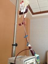 blood transfusion #3